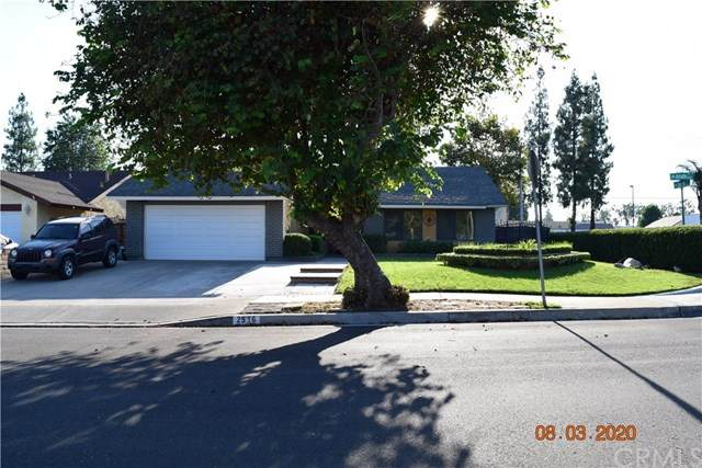 2516 S Amador Place, Ontario, CA 91761 (#302620810) :: Whissel Realty
