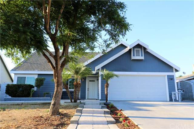 13886 Cobblestone Court, Fontana, CA 92335 (#302620880) :: Whissel Realty