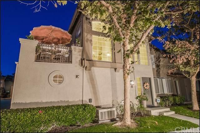 2 Liana Place, Aliso Viejo, CA 92656 (#302620883) :: Whissel Realty