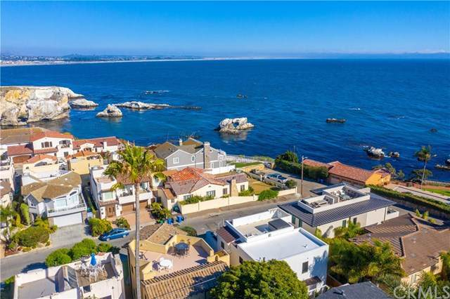 380 Placentia Avenue, Pismo Beach, CA 93449 (#302620901) :: Whissel Realty