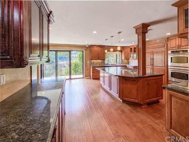 4304 Via Pavion, Palos Verdes Estates, CA 90274 (#302620918) :: Whissel Realty