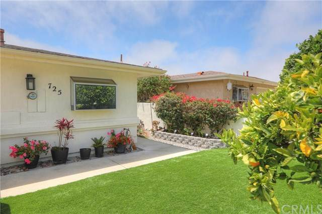 725 Vista Pacifica Circle, Pismo Beach, CA 93449 (#302620935) :: Whissel Realty