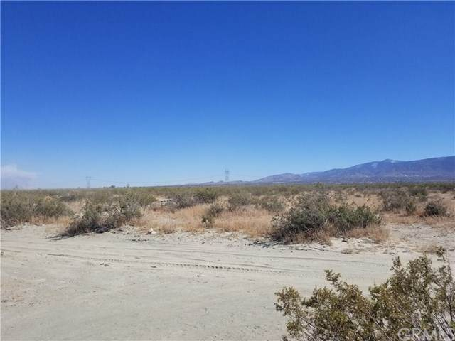 0 Ave W-4, Unincorporated, CA 00000 (#302620999) :: Whissel Realty