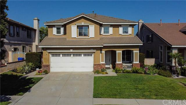 7147 Turning Leaf Place, Rancho Cucamonga, CA 91701 (#302621280) :: Whissel Realty