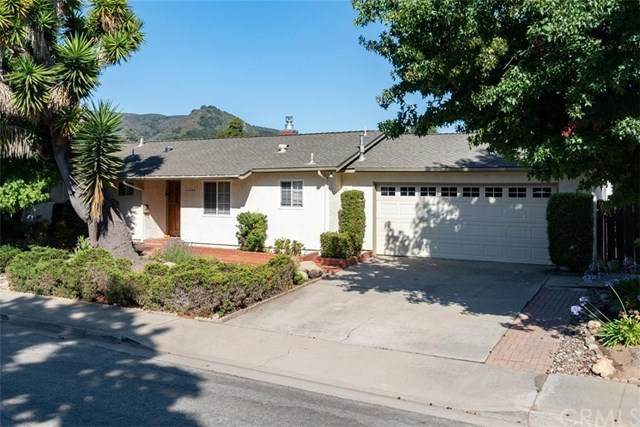 1490 Royal Way, San Luis Obispo, CA 93405 (#302621285) :: Cay, Carly & Patrick | Keller Williams