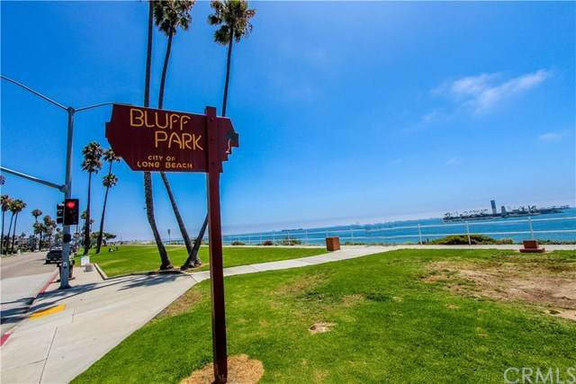 2100 E 2nd Street #404, Long Beach, CA 90803 (#302621309) :: Whissel Realty