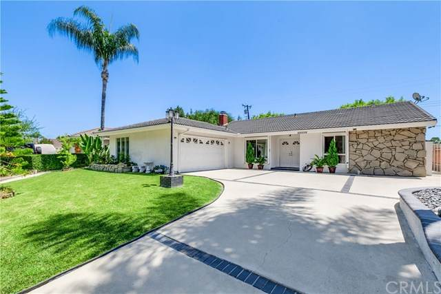 20428 Collegewood Drive, Walnut, CA 91789 (#302621381) :: Whissel Realty