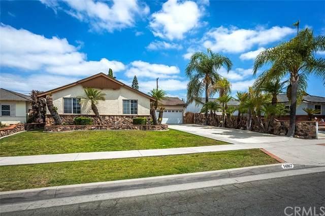 14867 Greenworth Drive, La Mirada, CA 90638 (#302621412) :: Whissel Realty