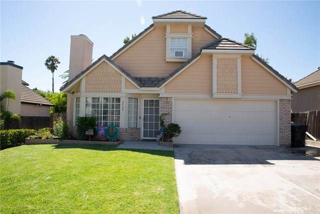 6622 Brissac Place, Rancho Cucamonga, CA 91737 (#302621421) :: Whissel Realty