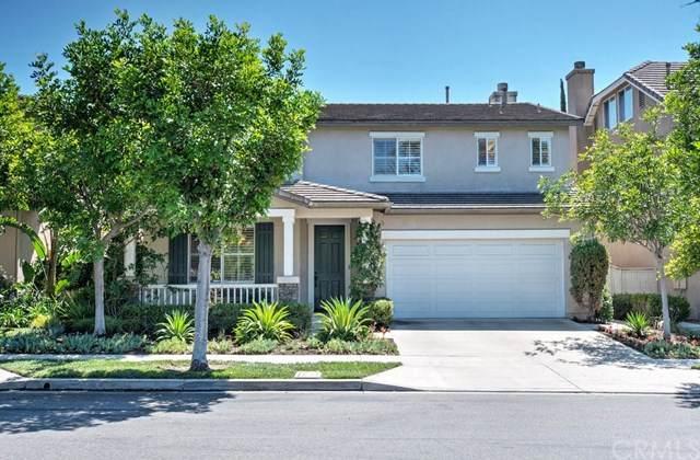 16 Kirkland, Irvine, CA 92602 (#302621465) :: Whissel Realty