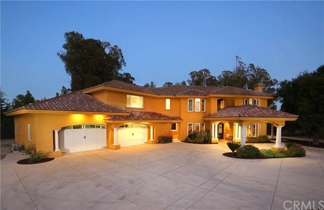 4300 S Blosser Road, Santa Maria, CA 93455 (#302621484) :: Whissel Realty
