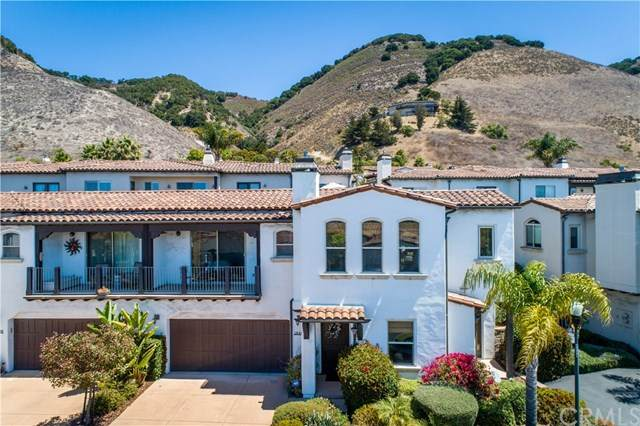 1848 Costa Del Sol, Pismo Beach, CA 93449 (#302621691) :: Whissel Realty