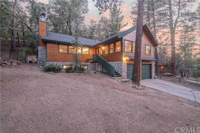 1193 Sheephorn Road, Big Bear, CA 92314 (#302621767) :: Whissel Realty