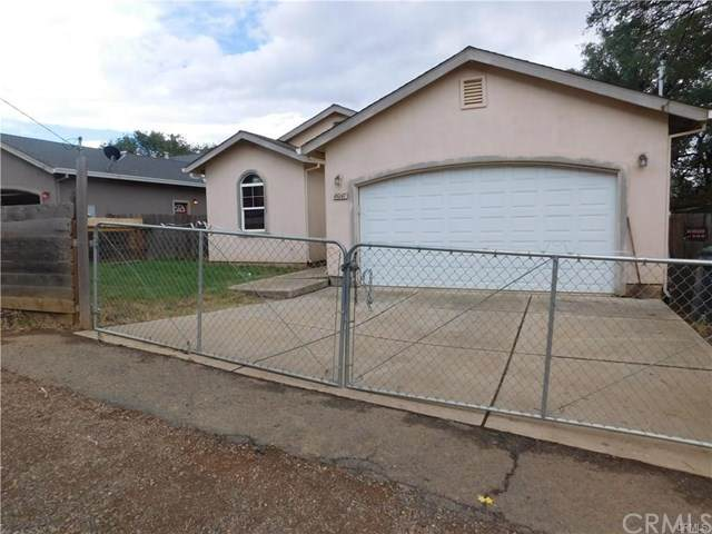 16047 30th Avenue, Clearlake, CA 95422 (#302621883) :: Whissel Realty
