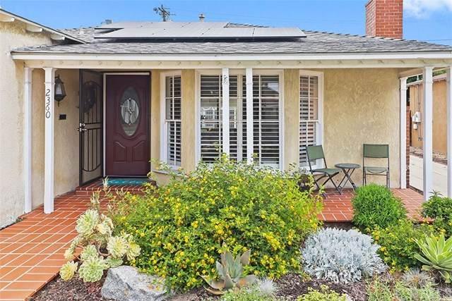2360 Oregon Avenue, Long Beach, CA 90806 (#302621898) :: Whissel Realty