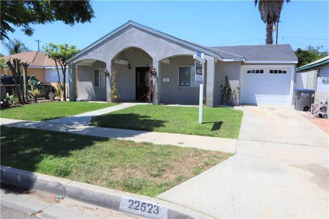 22523 Anchor Avenue, Carson, CA 90745 (#302621917) :: Whissel Realty