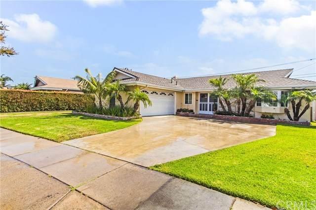 16412 Fairway Lane, Huntington Beach, CA 92649 (#302621981) :: Whissel Realty
