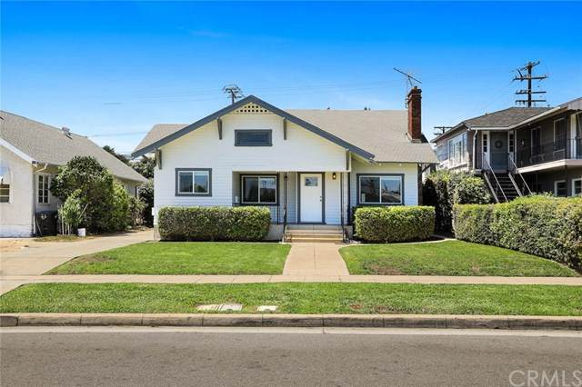 19 S Curtis Avenue, Alhambra, CA 91801 (#302621986) :: Whissel Realty