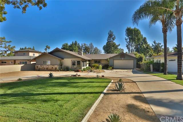 14074 Honeysuckle Lane, Whittier, CA 90604 (#302622176) :: Whissel Realty
