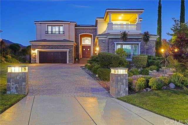 5075 Rodeo Road, Rancho Cucamonga, CA 91737 (#302622221) :: Whissel Realty
