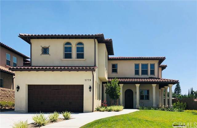 5779 Winchester Court, Rancho Cucamonga, CA 91737 (#302622237) :: Whissel Realty