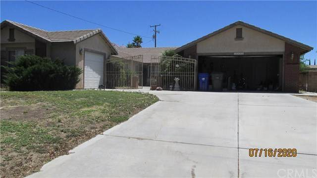 19809 Modoc Road, Apple Valley, CA 92308 (#302622241) :: Whissel Realty
