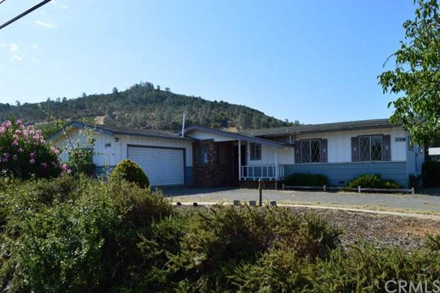 3006 Old Highway 53, Clearlake, CA 95422 (#302622343) :: Whissel Realty
