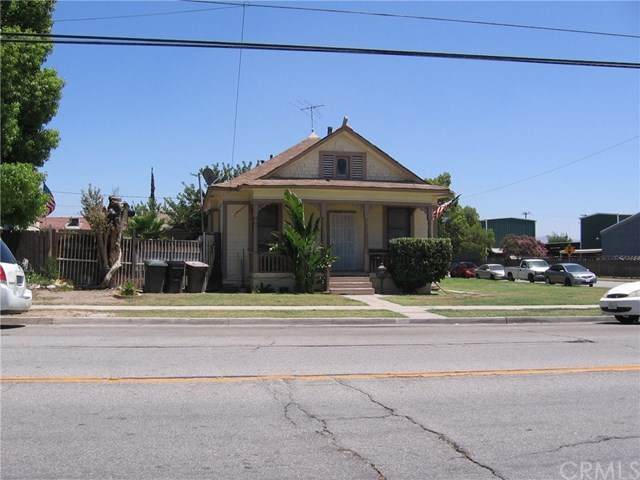 410 N 9th Street, Colton, CA 92324 (#302622351) :: Whissel Realty