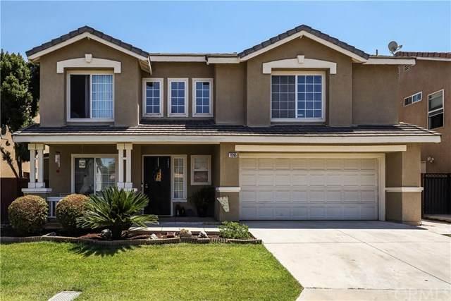 11265 Mathilda Lane, Riverside, CA 92508 (#302622379) :: Whissel Realty