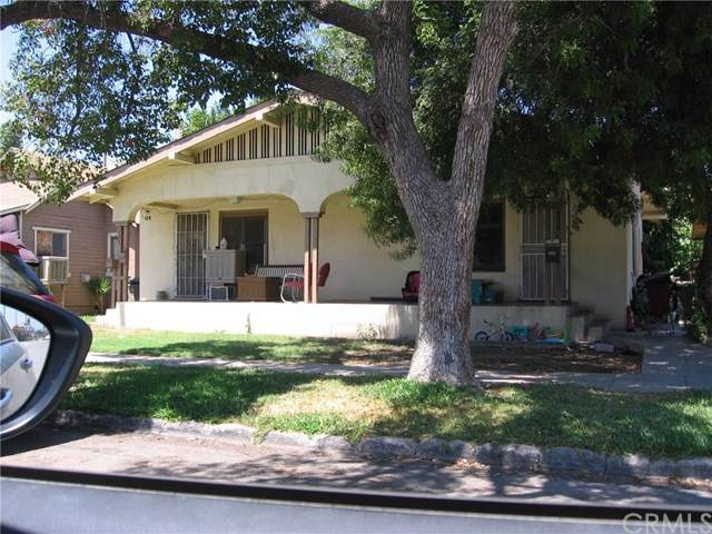 233 E G Street, Colton, CA 92324 (#302622415) :: Whissel Realty