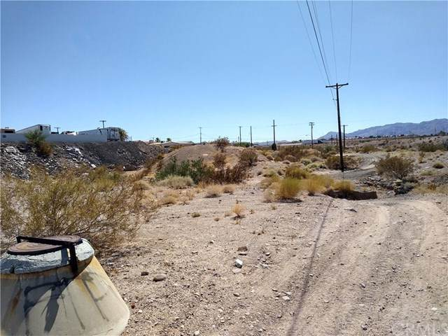 0 Broadway, Needles, CA 92363 (#302622417) :: Whissel Realty