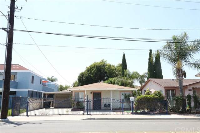 405 S East Street, Anaheim, CA 92805 (#302622446) :: Whissel Realty