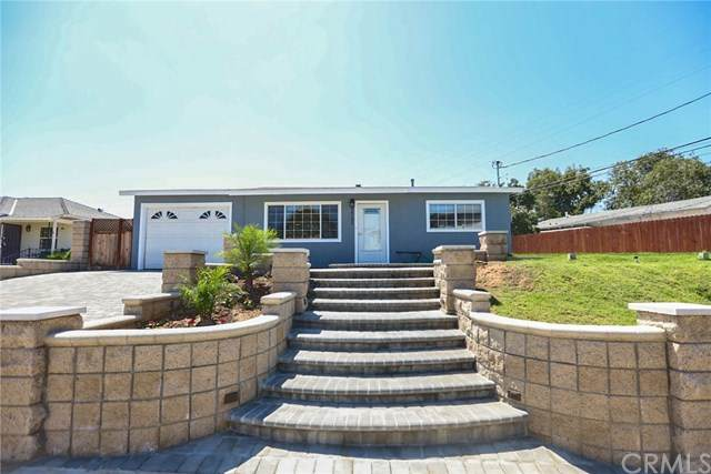 12131 Corley Drive, Whittier, CA 90604 (#302622461) :: Whissel Realty