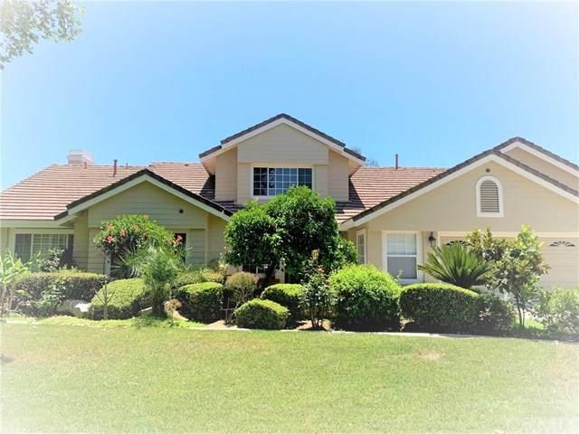10854 Beltramo Circle, Riverside, CA 92503 (#302622498) :: Whissel Realty