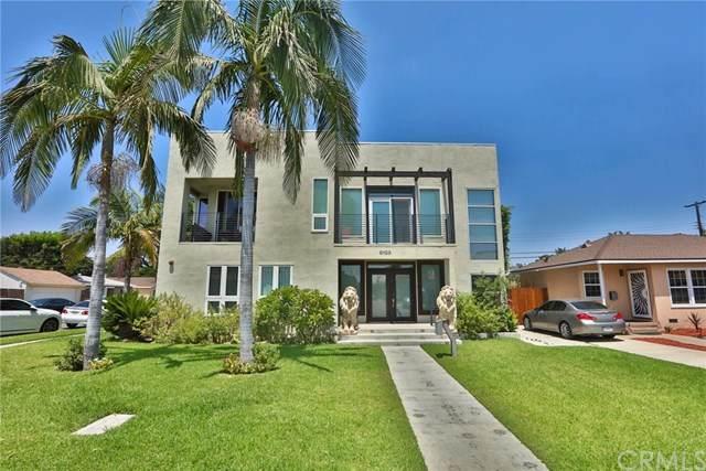 9103 Borson Street, Downey, CA 90242 (#302622597) :: Whissel Realty