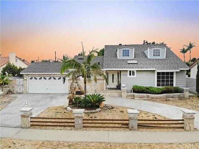 7986 Danvers Street, Downey, CA 90240 (#302622610) :: Whissel Realty