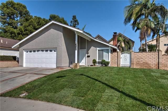 14862 Laurelgrove Circle, Irvine, CA 92604 (#302622722) :: Whissel Realty