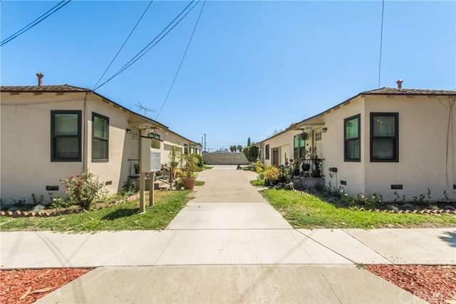 9730 Beverly Street, Bellflower, CA 90706 (#302622725) :: Whissel Realty