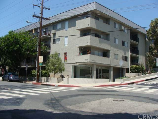 9005 Cynthia Street #413, West Hollywood, CA 90069 (#302622762) :: Whissel Realty