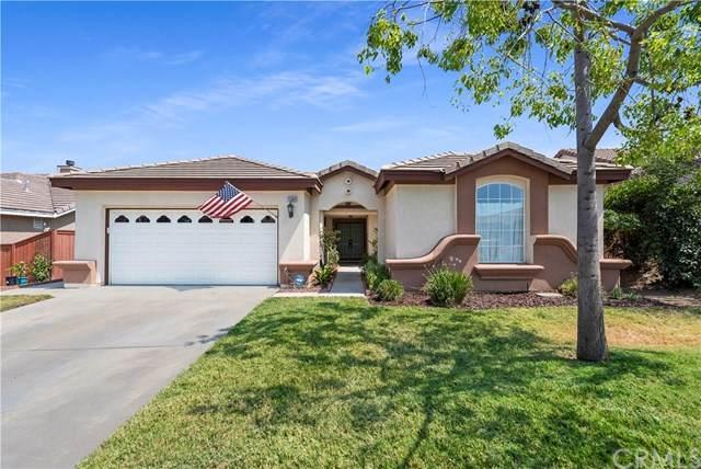 15984 La Costa Alta Drive, Moreno Valley, CA 92555 (#302622770) :: Whissel Realty