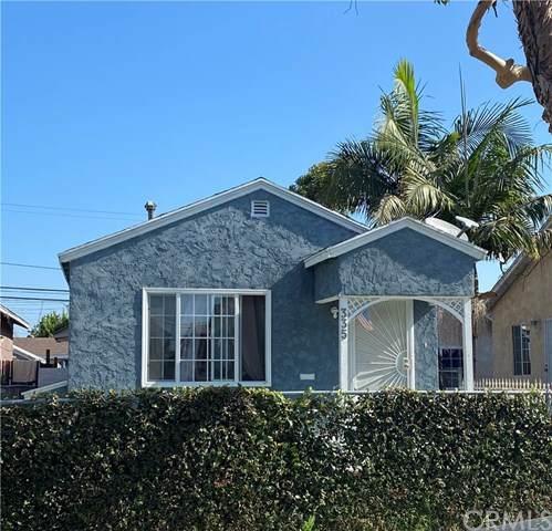 335 E Hullett Street, Long Beach, CA 90805 (#302622835) :: Cay, Carly & Patrick | Keller Williams