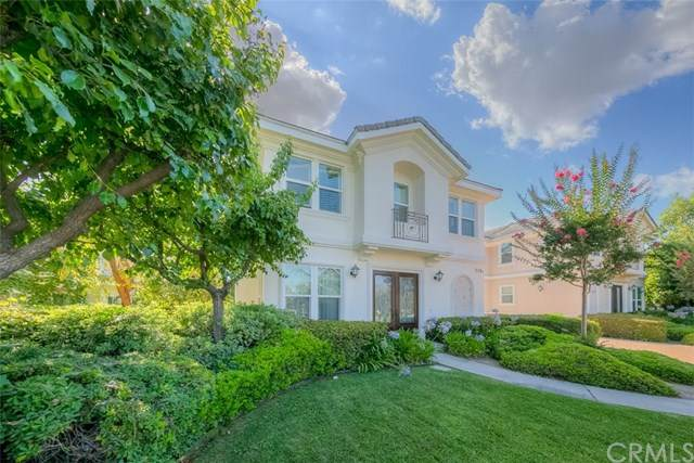 519 S 5th Avenue A, Arcadia, CA 91006 (#302622908) :: Whissel Realty