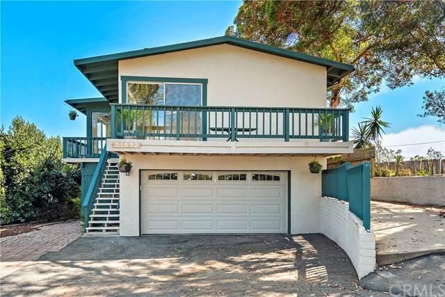 21572 Treetop Lane, Laguna Beach, CA 92651 (#302622971) :: Whissel Realty