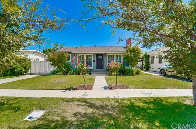 5370 E Canton Street, Long Beach, CA 90815 (#302622992) :: Whissel Realty