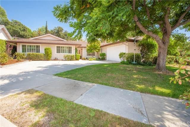 224 La Quinta Drive, Glendora, CA 91741 (#302622995) :: Cay, Carly & Patrick | Keller Williams
