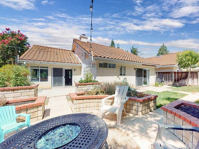 4486 Wavertree Street, San Luis Obispo, CA 93401 (#302623011) :: Whissel Realty