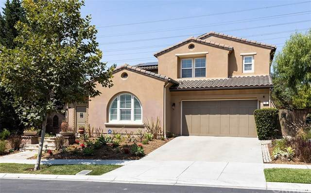 15 Shepherd Court, Ladera Ranch, CA 92694 (#302623048) :: Whissel Realty