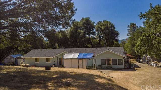 40955 Jean Road, Oakhurst, CA 93644 (#302623058) :: Cay, Carly & Patrick | Keller Williams
