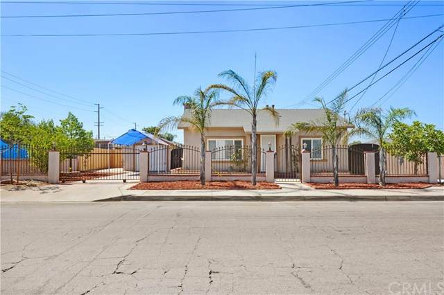 660 E Laurel Street, Colton, CA 92324 (#302623189) :: Whissel Realty