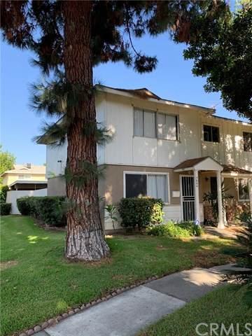 664 E Lee Place, Azusa, CA 91702 (#302623259) :: Whissel Realty
